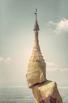 Michael Belhadi, Nwa La Bo (Myanmar, Asien)