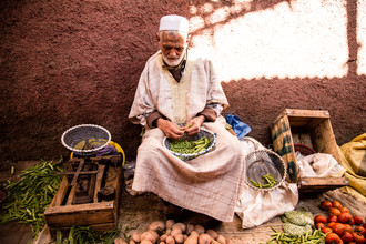 Steffen Rothammel, Private Market (Marokko, Afrika)