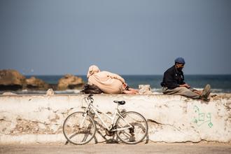 Steffen Rothammel, Pause (Marokko, Afrika)