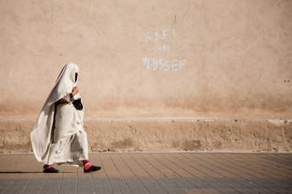Walk - fotokunst von Steffen Rothammel