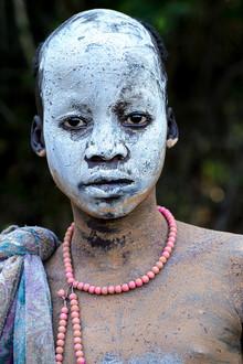 Fabio Marcato, THE MASK (Äthiopien, Afrika)
