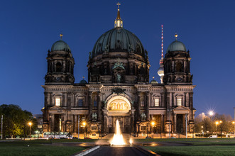 Philipp Weindich, Berliner Dom (Germany, Europe)