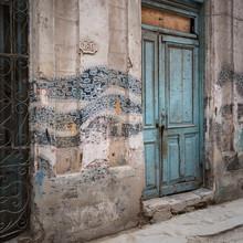 Eva Stadler, Wild wall, Havanna (Kuba, Lateinamerika und die Karibik)