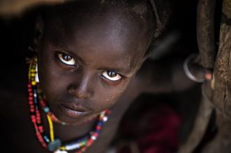 Fabio Marcato, Eyes (Ethiopia, Africa)