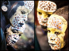 Fabio Marcato, Colors (Äthiopien, Afrika)