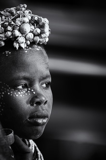 Fabio Marcato, Light (Ethiopia, Africa)