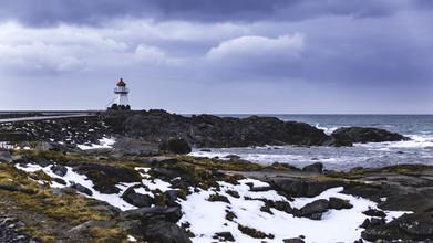 Christian Schipflinger, the lighthouse (Norway, Europe)