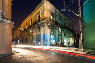 Eva Stadler, Evening at the Pizzeria (Cuba, Latin America and Caribbean)