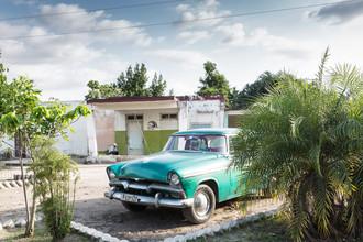 Eva Stadler, Taxi (Cuba, Latin America and Caribbean)
