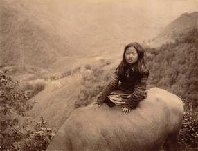 Andreas Kersten, riding the unicorn (Vietnam, Asien)