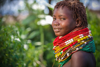 Miro May, Bume (Ethiopia, Africa)