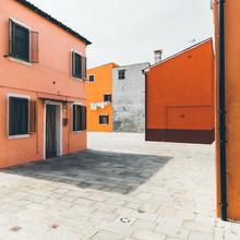 Martin Röhr, Burano (Italien, Europa)