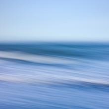 stormy - fotokunst von Holger Nimtz