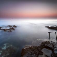 Ronnie Baxter, Cyprus 1 (Zypern, Europa)