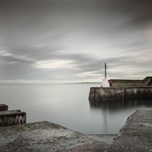 Ronnie Baxter, Port Seton Harbour (United Kingdom, Europe)