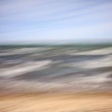 Seaside - fotokunst von Holger Nimtz