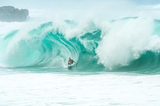 Lars Jacobsen, Waimea Shorebreak (Vereinigte Staaten, Nordamerika)