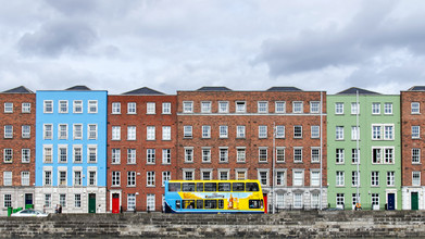 Bernd Schätzel, Fassade (Ireland, Europe)