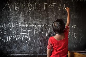 Miro May, A B C (Bangladesh, Asien)