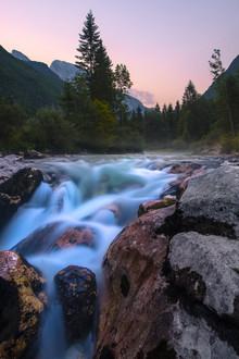 Manuel Ferlitsch, Flowing Fairy-Tale (Slovenia, Europe)