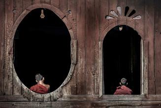 Timo Keitel, Einblick (Myanmar, Asien)