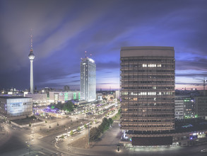 Ronny Behnert, Alexanderplatz (Germany, Europe)