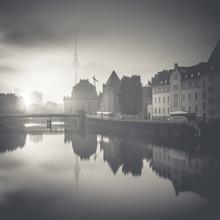 Telespargel - fotokunst von Ronny Behnert