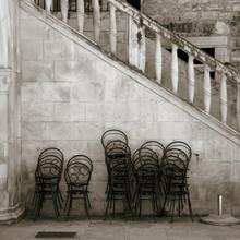 Ernst Pini, Mediterrane Stühle (Croatia, Europe)