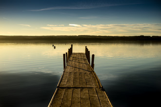 Oliver Hadatsch, Jetty (Germany, Europe)