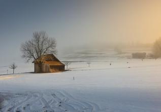 Oliver Hadatsch, Ein neuer Morgen (Deutschland, Europa)