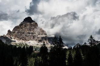 Michael Wagener, Drei Zinnen - Dolomiten (Italien, Europa)