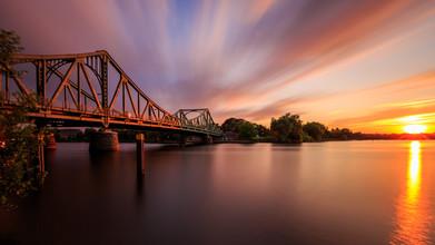 Vladan Radivojac, Crimson bridge of spies (Germany, Europe)