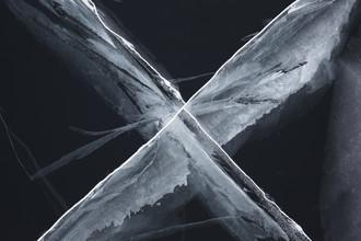 Jens Rosbach, Baikalsee: Sibirische Eis-Kunst (Russland, Europa)