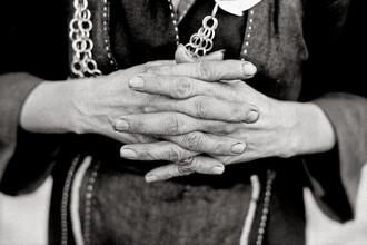 Silva Wischeropp, Working Hands of an Vietnamese Woman (Vietnam, Asien)