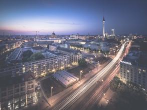 Ronny Behnert, City Ost (Deutschland, Europa)