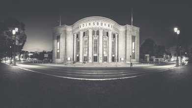 Ronny Behnert, Volksbühne (Germany, Europe)