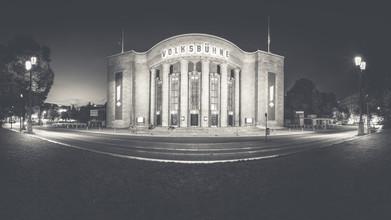 Ronny Behnert, Volksbühne (Deutschland, Europa)