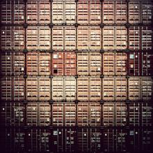 David Foster Nass, 6x6 (Deutschland, Europa)