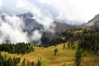 Jens Berger, Dolomiten (Italy, Europe)