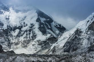 Gerrit Tombrink, Glacier Dynamics (Nepal, Asien)