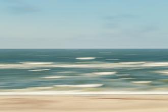 Holger Nimtz, stormy sea (Denmark, Europe)