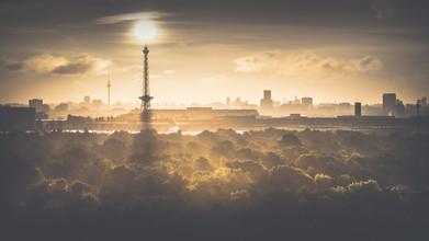Ronny Behnert, Die zwei Türme (Deutschland, Europa)