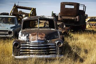 Arthur Selbach, Classic Car (Kanada, Nordamerika)