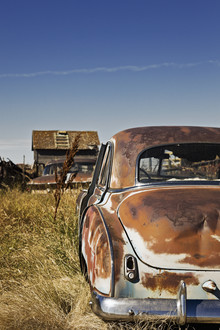 Classic Car - Fineart photography by Arthur Selbach