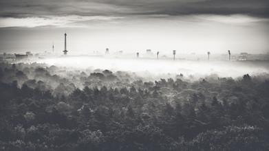 Ronny Behnert, Ein Morgen im Herbst (Deutschland, Europa)