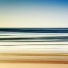 tranquility - fotokunst von Holger Nimtz