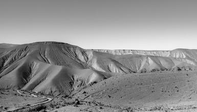 Guido Heering, Atacama (Chile, Lateinamerika und die Karibik)
