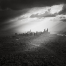 Ronny Behnert, Dubai Marina Skyline (United Arab Emirates, Asia)