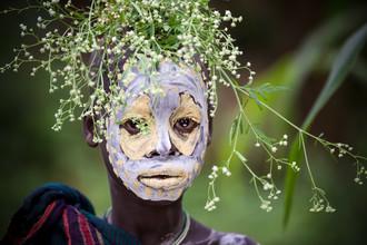 Miro May, Kibish (Äthiopien, Afrika)