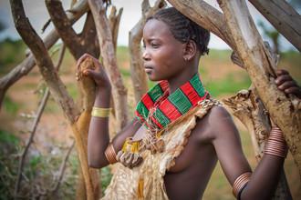 Miro May, Hamer (Ethiopia, Africa)